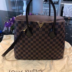807a447423d5 Women s Louis Vuitton Denim Bag on Poshmark